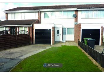 Thumbnail 3 bed terraced house to rent in Rebecca Gardens, Silver End, Witham
