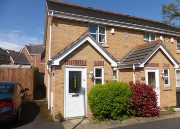 Thumbnail 2 bed end terrace house for sale in Greenacres, Bartley Green, Birmingham