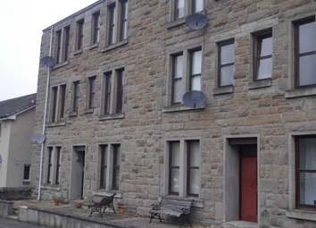 Thumbnail 1 bedroom flat to rent in Wellgrove Street, Lochee, Dundee