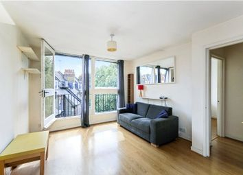Thumbnail 1 bed flat to rent in Sinclair Gardens, Brook Green, London