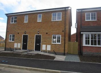 Thumbnail 2 bed semi-detached house to rent in Weston Road, Morda, Oswestry