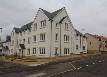 Thumbnail 2 bed flat for sale in Easter Langside Drive, Dalkeith