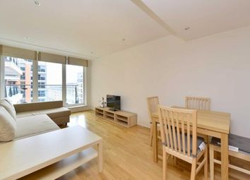 Thumbnail 2 bed flat to rent in Imperial Wharf, London