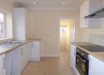 Thumbnail 3 bed flat to rent in Field Street, Gosforth, Newcastle Upon Tyne