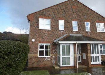 Thumbnail 1 bed flat for sale in Lowestoft Road, Gorleston, Great Yarmouth