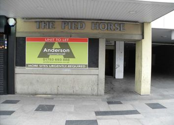 Thumbnail Commercial property to let in Nixey Close, Slough