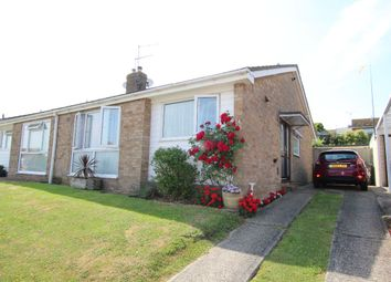 Thumbnail 2 bed bungalow for sale in Shearwater Avenue, Seasalter, Whitstable