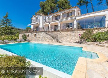 Thumbnail Villa for sale in St Paul De Vence, French Riviera, France
