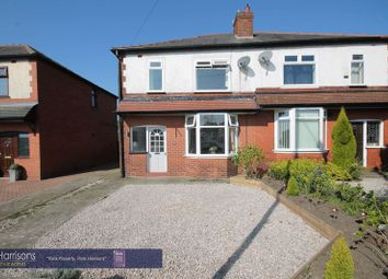 Thumbnail 3 bed semi-detached house for sale in Newbrook Road, Over Hulton, Bolton, Lancashire.