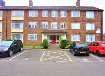 Thumbnail 3 bed flat for sale in Clamley Court, Liverpool