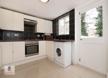 Thumbnail 2 bed property to rent in Cricketfield Road, London