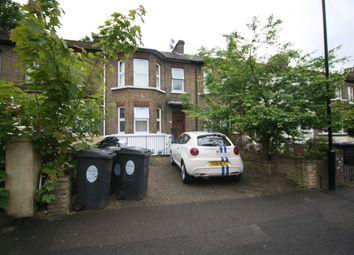 Thumbnail 1 bedroom flat to rent in Wallwood Road, Leytonstone, London