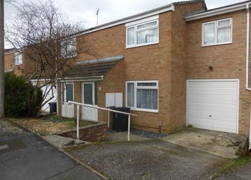 Thumbnail 3 bedroom property to rent in Luddersdown, Toothill, Swindon