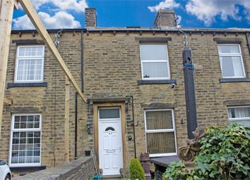 Thumbnail 2 bed terraced house for sale in Surrey Street, Halifax, West Yorkshire