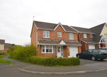 Thumbnail 4 bed detached house for sale in Trem Y Mynydd, Pembrey, Burry Port