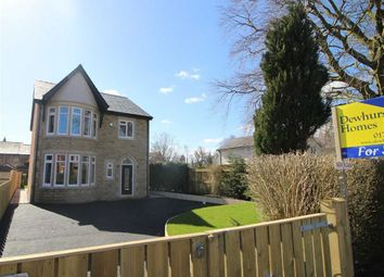 Thumbnail 4 bed detached house for sale in Preston Road, Grimsargh, Preston
