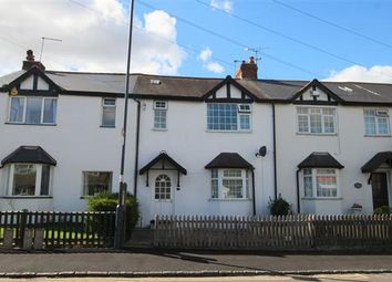 Thumbnail 3 bed cottage for sale in Coventry Road, Baginton, Coventry