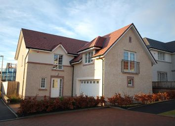 Thumbnail 5 bedroom detached house to rent in Friarsfield Avenue, Cults, Aberdeen