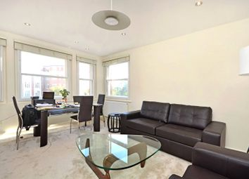 Thumbnail 2 bed flat to rent in Neville Court, Abbey Road, St Johns Wood, London