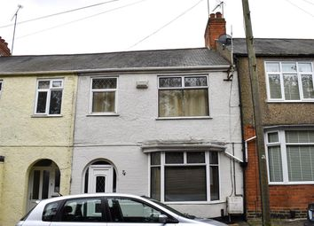 2 bed terraced house for sale in Freehold Street, Northampton NN2