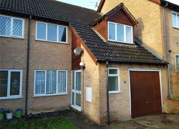 3 bed terraced house for sale in Bordon Close, Tadley, Hampshire RG26
