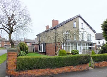 Thumbnail 5 bedroom semi-detached house for sale in Vesper Road, Leeds, West Yorkshire