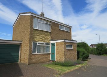 Thumbnail 3 bed link-detached house for sale in Danes Way, Leighton Buzzard