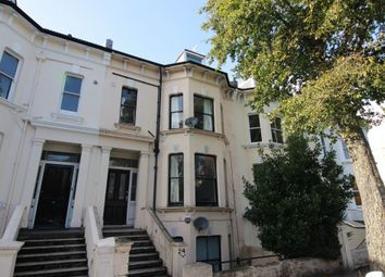 Thumbnail 1 bed flat for sale in Goldstone Villas, Hove