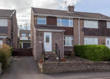 Thumbnail 3 bedroom semi-detached house for sale in Grenfolds Road, Grenoside, Sheffield, South Yorkshire