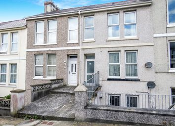 2 bed maisonette for sale in Ivydale Road, Mutley, Plymouth PL4