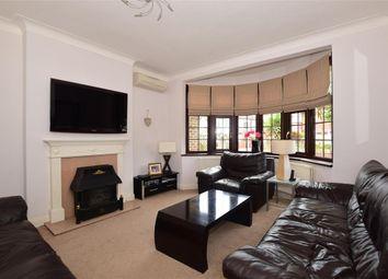 5 bed detached house for sale in Burnham Drive, Worcester Park, Surrey KT4