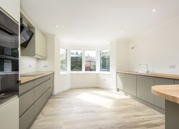 Thumbnail 5 bed detached house for sale in Croham Valley Road, Selsdon, South Croydon