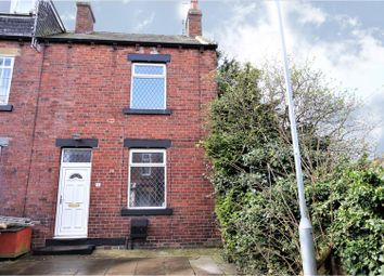 Thumbnail 3 bed end terrace house for sale in Alfred Street, Leeds