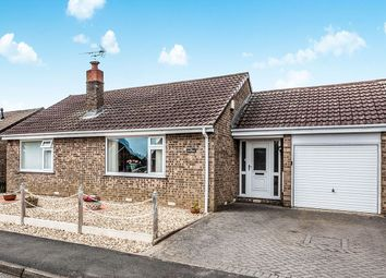 Thumbnail 3 bed bungalow for sale in School Lane, Bempton, Bridlington