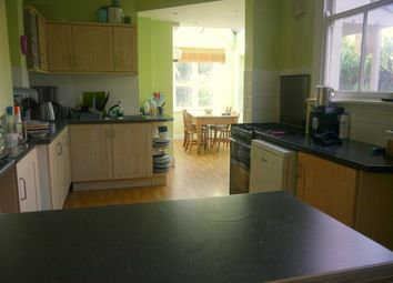 Thumbnail 2 bedroom shared accommodation to rent in Stanmore Road, Edgbaston