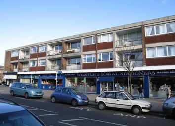 Thumbnail 2 bed flat to rent in Chatsworth Parade, Queensway, Petts Wood