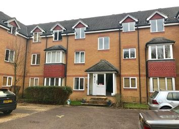 Thumbnail 2 bed flat for sale in Redoubt Close, Hitchin, Hertfordshire, England