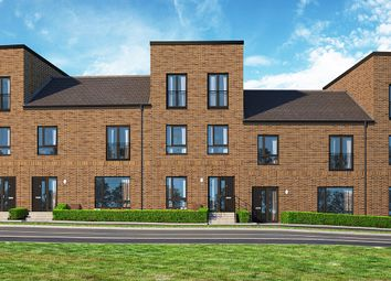 "3 bed property for sale in ""The Kingston"" at Pinkston Road, Glasgow G4"