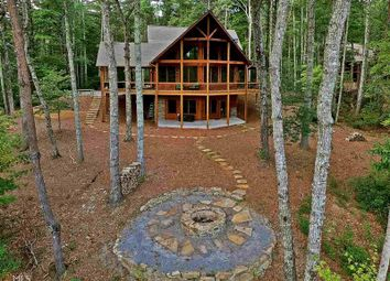 Thumbnail 4 bed property for sale in Cherry Log, Ga, United States Of America