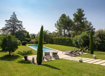 Thumbnail 4 bed property for sale in La Colle Sur Loup, Alpes Maritimes, France