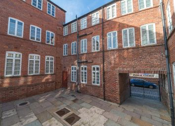 1 bed flat for sale in St. Marys Road, Sheffield City Centre S2