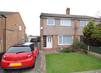 3 bed semi-detached house for sale in Birch Avenue, Penwortham, Preston PR1
