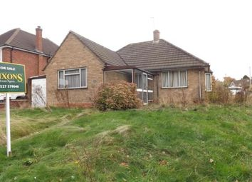 Thumbnail Bungalow for sale in Warwick Avenue, Bromsgrove