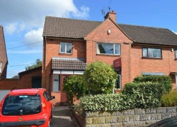 Thumbnail 3 bed semi-detached house to rent in Windermere Road, Clayton, Newcastle-Under-Lyme
