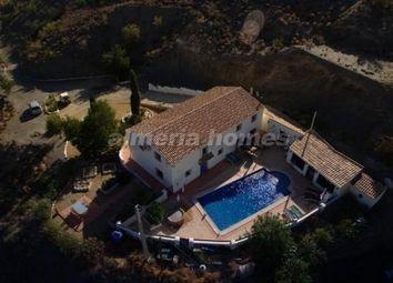 Thumbnail 6 bed country house for sale in Cortijo Del Monte, Albox, Almeria