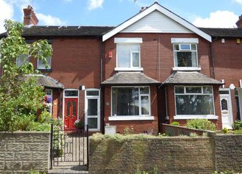 Thumbnail 3 bed terraced house for sale in Moreton Parade, Maybank, Newcastle-Under-Lyme