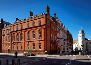 Thumbnail Serviced office to let in Pont Street, London