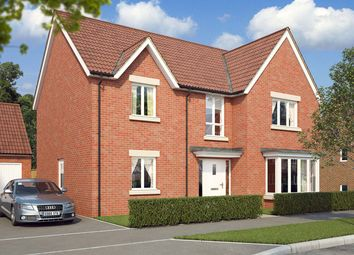 """Thumbnail 4 bedroom detached house for sale in """"The Tetbury"""" at Vale Road, Bishops Cleeve, Cheltenham"""