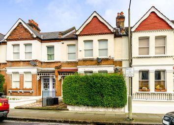 Thumbnail 2 bed flat to rent in Ravenstone Street, Balham