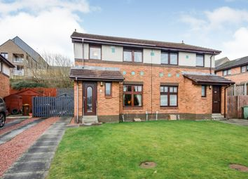 3 bed semi-detached house for sale in Stonebank Grove, Glasgow G45